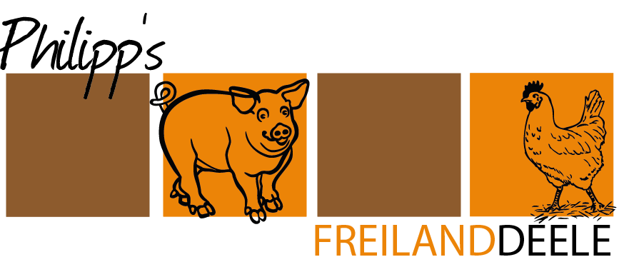 Philipp's Freilanddeele
